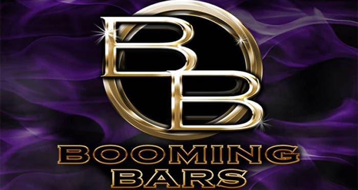 booming bars intro