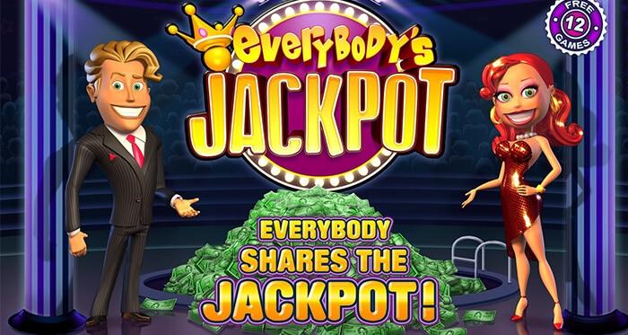 every body jackpot