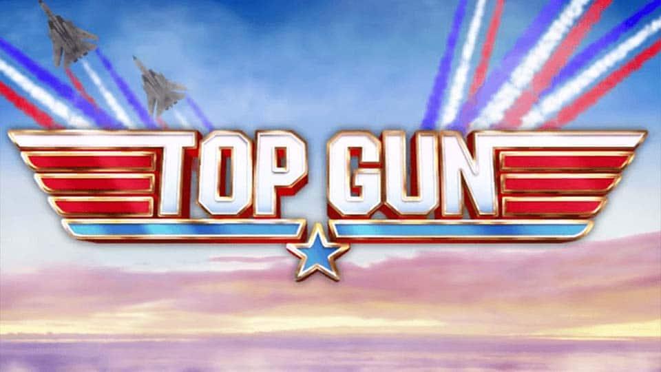 top gun intro